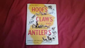 HOOFS CLAWS AND ANTLERS: McCracken, Harold