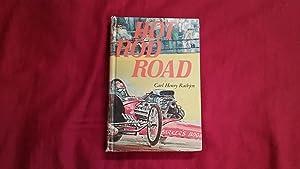 HOT ROD ROAD: Rathjen, Carl Henry