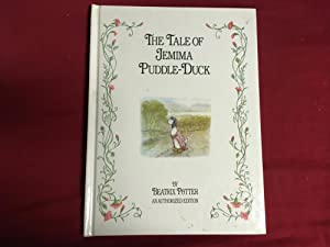 THE TALE OF JEMIMA PUDDLE-DUCK: Potter, Beatrix