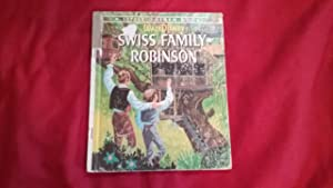 WALT DISNEY SWISS FAMILY ROBINSON: Lewis, Jean