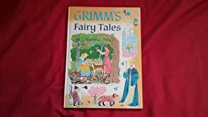 GRIMM'S FAIRY TALES: Dobbs, Rose retold