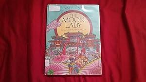 THE MOON LADY: Tan, Amy
