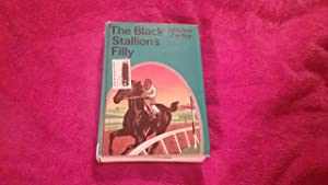 THE BLACK STALLION'S FILLY: Farley, Walter
