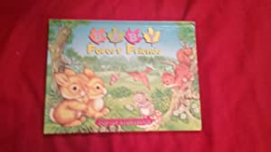 BABY FOREST FRIENDS POP-UP STORYBOOK
