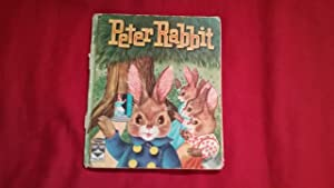 PETER RABBIT: Hauge, Carl and Mary