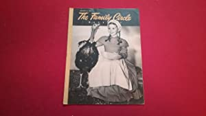 THE FAMILY CIRCLE MAGAZINE NOVEMBER 23, 1945: Evans, Harry H.