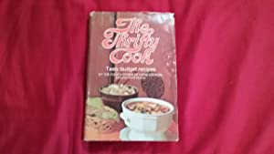 THE THRIFT COOK TASTY BUDGET RECIPES: Nichols, Nell B.