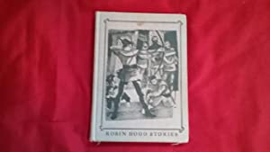 ROBIN HOOD STORIES FOR PLEASURE READING: Dolch, Edward W.,