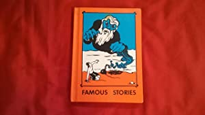 FAMOUS STORIES FOR PLEASURE READING: Dolch, Edward W., Marguerite P. Dolch, and Beulah F. Jackson