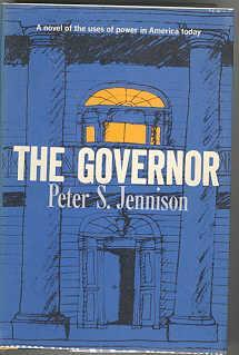 The Governor: Jennison, Peter S.