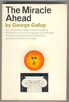 The Miracle Ahead: Gallup, George
