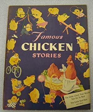 Famous Chicken Stories: Stover, Mary &