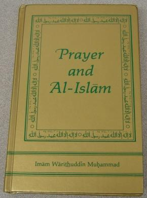Prayer And Al-islam (signed By Muhammad Ali)