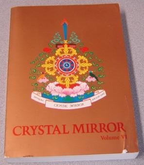 Crystal Mirror, Volume VI (6, Six) : Tulku, Tarthang (Preface