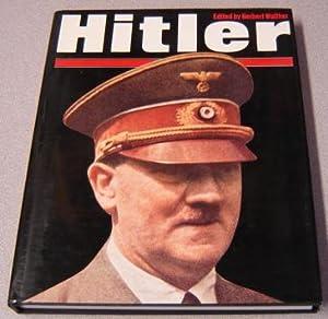 Hitler (Adolf): Walther, Herbert (editor)