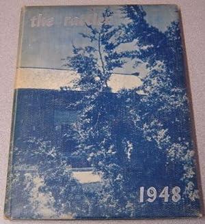 The Rattler Yearbook 1948, La Junta Junior: Sale, Joyce &