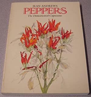 Peppers: The Domesticated Capsicums
