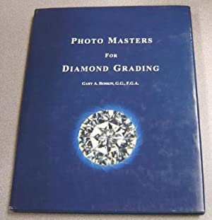 Photo Masters for Diamond Grading