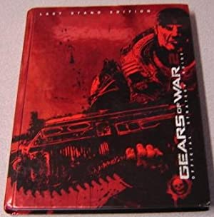 Gears of War 2: Last Stand Edition, Official Strategy Guide (Bradygames Signature Guides)
