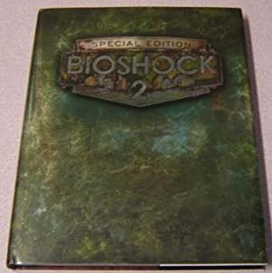 BioShock 2 Special Edition, Official Strategy Guide (Bradygames Special Edition Guides)