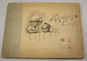 Kemble's Coons: A Collection Of Southern Sketches: Kemble, Edward Windsor