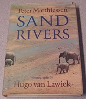 Sand Rivers; Signed