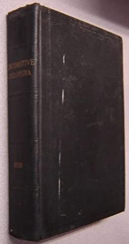 Locomotive Cyclopedia Of American Practice: Definitions And: Wright, Roy V.