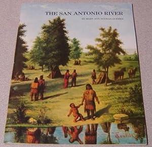 The San Antonio River: Guerra, Mary Ann