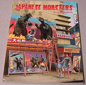 The Art Of Japanese Monsters: Godzilla, Gamera, And Japanese Science Fiction Film Art Conquer The...
