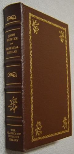 An Introductory Lecture to the Venereal Disease (Classics of Medicine Library)