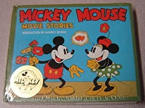 Mickey Mouse Movie Stories: Sendak, Maurice &