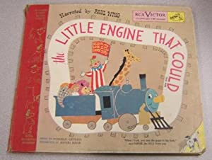 The Little Engine That Could (Little Nipper: Wing, Paul (