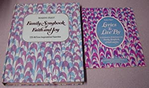 Reader's Digest Family Songbook Of Faith And: Reader's Digest Editorial