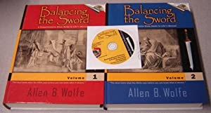 Balancing the Sword: A Comprehensive Study Guide: Wolfe, Allen B.