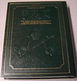 The Kestenbaum Edition Tikkun: The Torah Reader's: Gold, Rabbi Avie
