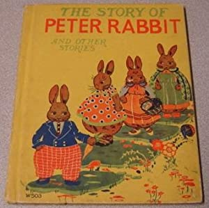 The Story Of Peter Rabbit And Other Stories