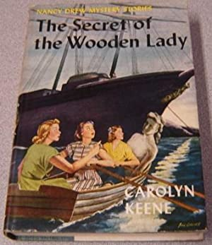 Secret of the Wooden Lady (Nancy Drew Mysteries)