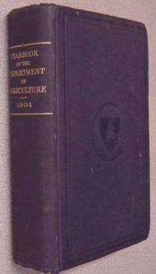 Yearbook Of The United States Department Of Agriculture 1904