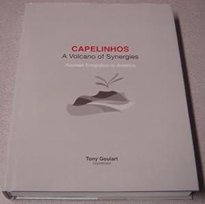 Capelinhos: A Volcano Of Synergies - Azorean: Goulart, Tony (Coordinator)
