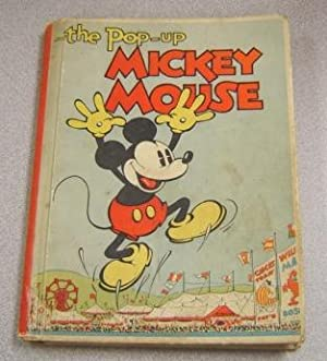 The Pop-up Mickey Mouse