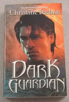 Dark Guardian (The Carpathians (Dark) Series, Book 9)