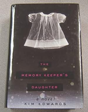 The Memory Keeper's Daughter, Large Print: Edwards, Kim