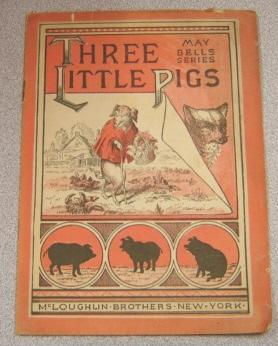 Three Little Pigs (May Bells Series)