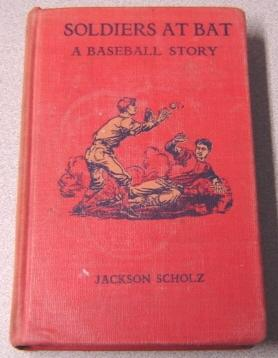 Soldiers At Bat: A Baseball Story
