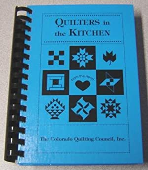 Quilters In The Kitchen