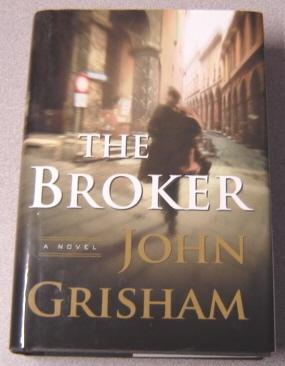 The Broker, Large Print