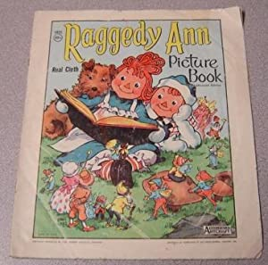 Raggedy Ann Picture Book