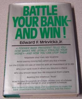 Battle Your Bank - And Win!
