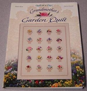 Grandmother's Garden Quilt (Quilt in a Day: Burns, Eleanor; Knoechel,