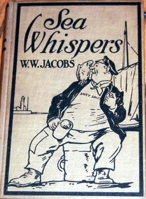 Sea Whispers: Jacobs, W.W.